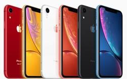 Apple cắt giảm đơn đặt hàng cho các mẫu iPhone 2018 nhưng tăng sản lượng iPhone 8/8 Plus