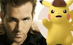 """The Detective Pikachu tung trailer đầu tiên: Pikachu được lồng tiếng bằng chất giọng """"bựa"""" của Ryan Raynolds"""