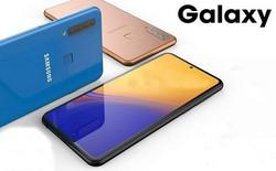 Galaxy S10 không phải là chiếc smartphone đầu tiên có màn hình nốt ruồi mà là Galaxy A70 và A90?