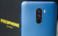 """Xiaomi tiếp tục tấn công thẳng vào """"sân nhà"""" của Samsung và LG bằng Pocophone F1"""