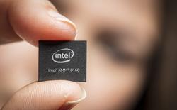 Modem 5G của Intel sẽ ra mắt vào nửa sau 2019, sớm hơn 6 tháng so với dự kiến
