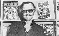 """""""Cha đẻ"""" Marvel, cụ Stan Lee qua đời ở tuổi 95"""