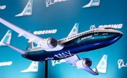 """Sau tai nạn của hãng Lion Air, Boeing cảnh báo lỗi nghiêm trọng có thể khiến máy bay 737 Max """"bổ nhào xuống đột ngột"""""""