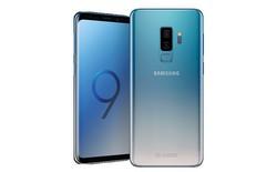 Samsung Galaxy S9/S9+ có thêm màu Xanh Băng Giá hoàn toàn mới, tặng kèm sạc không dây