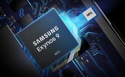 Samsung chính thức ra mắt Exynos 9820: quy trình FinFET 8nm, hiệu năng đơn lõi tăng 20%, chip AI riêng biệt