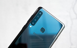 """Lộ giá dự kiến bán Galaxy A9 2018: 12.49 triệu, tặng quà trị giá """"khủng"""""""