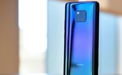 Ông đồng iPhone: Chính Huawei Mate 20 khiến doanh số iPhone XR không cao như kỳ vọng