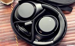 Đánh giá tai nghe Sony WH-1000XM3: chống ồn bá đạo, 10 phút sạc 5 giờ nghe nhạc, giá rẻ hơn phiên bản cũ 500 ngàn đồng!