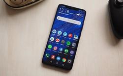 Không phải iPhone XR, Huawei Mate 20 mới là chiếc smartphone cao cấp có pin trâu nhất năm 2018