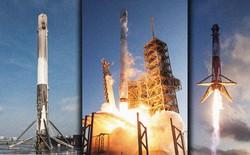 Kế hoạch Thiên hà Vệ tinh của SpaceX được FCC chấp thuận, 7.518 vệ tinh sẽ được phóng từ năm tới