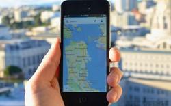 Google Maps được tích hợp thêm tính năng chat, khiến cho ứng dụng bản đồ này quá tải