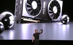 Nvidia báo cáo thất bại vì thị trường tiền mã hóa sụp đổ, VGA trâu cày chất đống trong kho