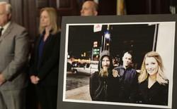 Dựng chuyện để lừa 400.000 USD tiền quyên góp, đôi nam nữ và người vô gia cư Mỹ phải ra tòa