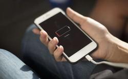 Chỉ bằng thuật toán và đám mây, các nhà nghiên cứu có thể tăng thời lượng pin smartphone tới 60%