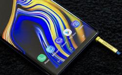 Cuộc chạy đua kích thước màn hình chưa dừng lại: Galaxy Note 10 sẽ có màn hình 6.66 inch, độ phân giải lên tới 4K?