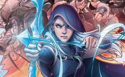 Riot Games hợp tác với Marvel, đưa League of Legends trở thành truyện tranh siêu anh hùng