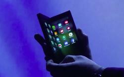 Sếp lớn Samsung hy vọng Galaxy S10 và smartphone màn hình gập sẽ đưa Samsung vượt qua khủng hoảng