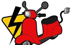 Việt Nam là một trong những quốc gia kiên quyết siết chặt tiêu chuẩn khí thải trong tương lai, đó chính là cơ hội của xe máy điện
