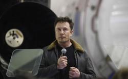 Elon Musk thẳng tay đuổi 7 nhân sự SpaceX vì không đáp ứng được tiến độ phát triển vệ tinh Internet toàn cầu
