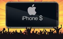 Apple Q4/2018: Mức giá trung bình iPhone gần 800 USD, cao kỷ lục, lượng iPhone bán ra không tăng nhưng doanh thu tăng 29%, lợi nhuận cao vượt kỳ vọng