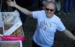 Nhân viên Google trên toàn thế giới bỏ việc, xuống đường biểu tình nhằm phản đối hành vi sai trái của công ty