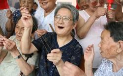 Năm 2040, người Trung Quốc sẽ sống lâu hơn người Mỹ, Nhật Bản không còn là quốc gia có tuổi thọ trung bình cao nhất