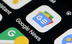 Google sẽ đóng cửa dịch vụ Google News tại châu Âu nếu EU thông qua bộ luật internet mới