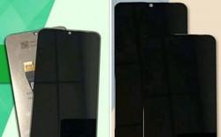 Lộ hình ảnh smartphone tai thỏ đầu tiên của Samsung