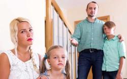 Lịch sử hẹn hò của người mẹ có thể ảnh hưởng đến đời sống tình cảm của con cái