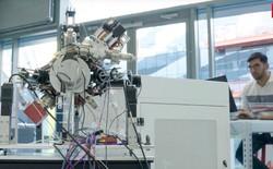 Chế tạo thành công la bàn lượng tử chính xác tới mức nguyên tử, vượt trội hơn so với GPS