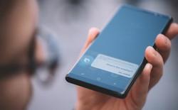 Samsung đang nghiên cứu trợ lý ảo Bixby 3.0, sẽ ra mắt trên smartphone màn hình gập