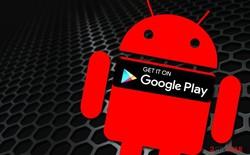 Hơn nửa triệu người dùng Android đã bị lừa tải xuống malware từ chính Google Play Store