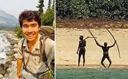 Phớt lờ lệnh cấm lên đảo của bộ tộc bí hiểm, du khách Mỹ bị trai bản bắn tên chết tại chỗ