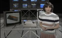 [Vietsub] Đây là cách gửi thư điện tử của năm 1984