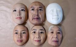 Công ty Nhật làm mặt nạ siêu chân để huấn luyện công nghệ nhận diện gương mặt, giá gần 3 nghìn USD