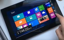 Đây là tablet của Nokia