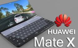 Tổng hợp thông tin và tin đồn về smartphone màn hình gập của Huawei - đối thủ lớn nhất của Samsung