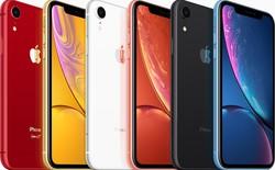 Apple giảm giá bán iPhone XR tại Nhật Bản vì ế ẩm