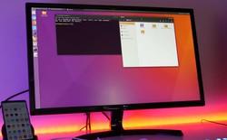 Linux on DeX: Ứng dụng giúp bạn trải nghiệm Linux ngay trên smartphone Galaxy với độ tương thích cao