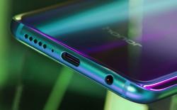 Smartphone đầu tiên đang chạy Android lại chuyển sang Fuchsia chính là Honor Play