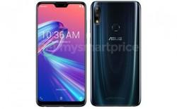 Asus chính thức tung teaser và tiết lộ hình ảnh của Zenfone Max Pro (M2), smartphone gaming thế hệ mới