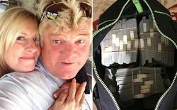 Mỹ: Bỏ 500 USD mua lại nhà kho cũ, chủ mới vớ được két sắt chứa 7,5 triệu USD