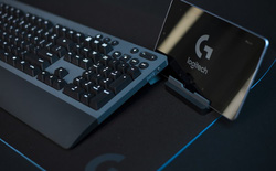 Logitech định chi 2,2 tỷ USD để thâu tóm hãng sản xuất tai nghe Plantronics