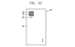 4 camera sau vẫn còn ít, LG vừa nhận bằng sáng chế điện thoại với...16 camera sau