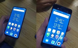 Lộ hình ảnh thực tế smartphone Vivo NEX tiếp theo có tới 2 màn hình