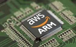 Amazon Web Services đưa ra bộ xử lý ARM cho đám mây của mình, hứa hẹn giá cả có thể thấp đến 45% so với trước