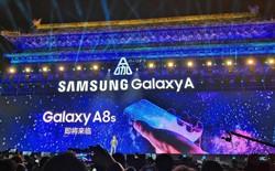 Rò rỉ thông số kỹ thuật của Galaxy A8s, dự kiến phát hành vào tháng 1/2019