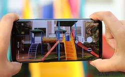 Người dùng khó chịu vì giao diện camera như iPhone của Samsung One UI