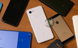 Thêm hình ảnh Pixel 3 Lite so sánh với những chiếc smartphone khác, không hề bé nhỏ như chúng ta nghĩ