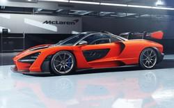 OnePlus hợp tác với hãng xe thể thao McLaren, có thể ra mắt phiên bản OnePlus 6T siêu cao cấp vào ngày 11 tháng 12
